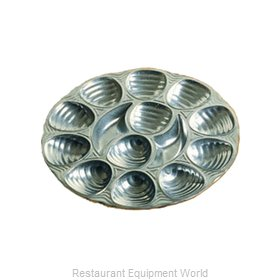 Bon Chef 5022P Oyster Plate