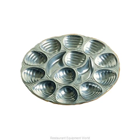Bon Chef 5022S Oyster Plate