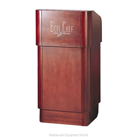 Bon Chef 50240 Podium Lectern (Magnified)