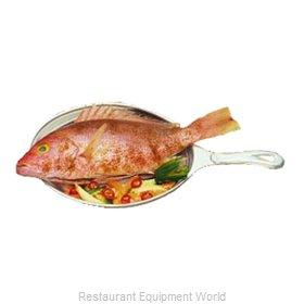 Bon Chef 5037IVYSPKLD Sizzle Thermal Platter