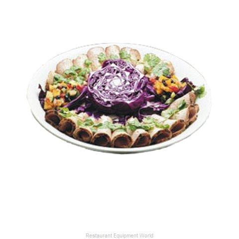 Bon Chef 5059BLKSPKLD Chafing Dish Pan
