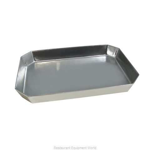 Bon Chef 5064P Serving & Display Tray, Metal (Magnified)