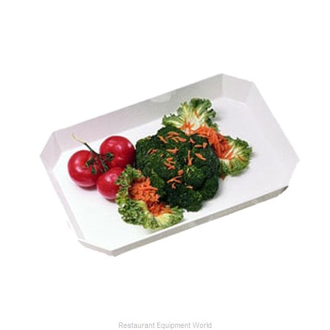 Bon Chef 5064S Serving & Display Tray, Metal
