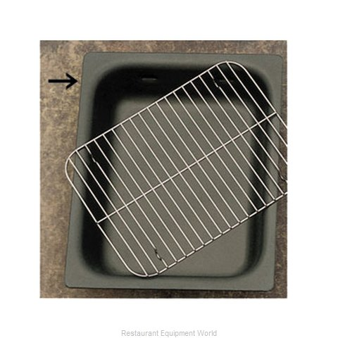 Bon Chef 5065T Chafer Food Pan (Magnified)