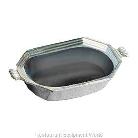 Bon Chef 5068ALLERGENLAVENDER Casserole Dish