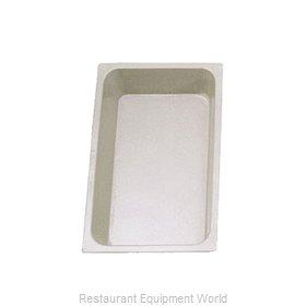 Bon Chef 5070PWHT Chafing Dish Pan