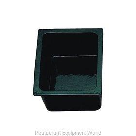 Bon Chef 5071BLKSPKLD Chafing Dish Pan