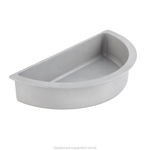 Bon Chef 50731/2 Chafing Dish Pan (Magnified)