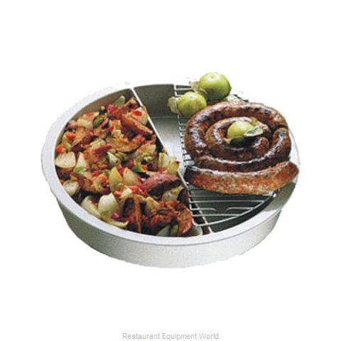 Bon Chef 5074RED Chafing Dish Pan