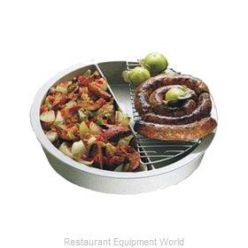 Bon Chef 5074WHTM Chafing Dish Pan