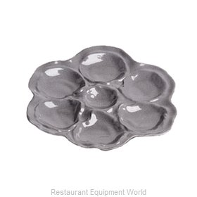 Bon Chef 5079P Oyster Plate