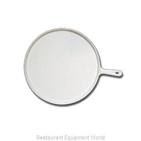 Bon Chef 5091WHTM Sizzle Thermal Platter