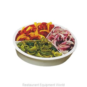 Bon Chef 5093BLK Chafing Dish Pan