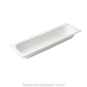 Bon Chef 5094BLKSPKLD Chafing Dish Pan