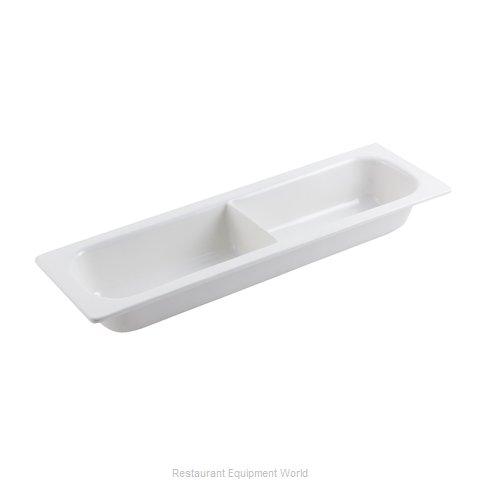 Bon Chef 5094DPLATINUMGRA Chafing Dish Pan