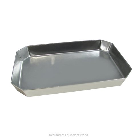 Bon Chef 5095P Serving & Display Tray, Metal