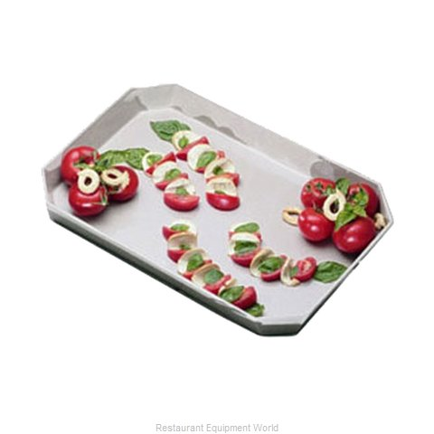 Bon Chef 5095S Serving & Display Tray, Metal