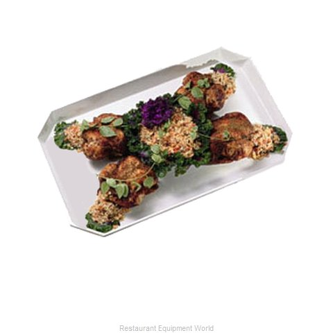 Bon Chef 5096S Serving & Display Tray, Metal