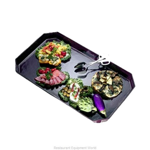 Bon Chef 5097S Serving & Display Tray, Metal