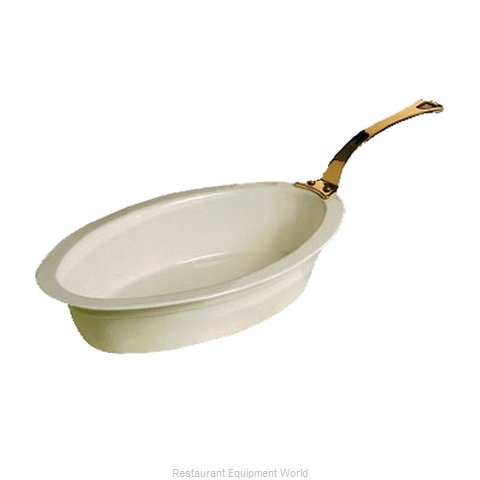Bon Chef 5099HLP Casserole Dish (Magnified)