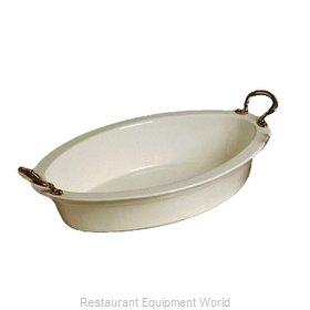 Bon Chef 5099HRCARM Casserole Dish