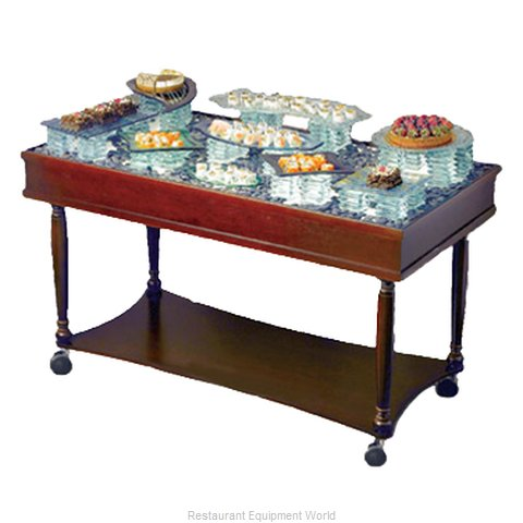 Bon Chef 51010 Cart, Dining Room Service / Display