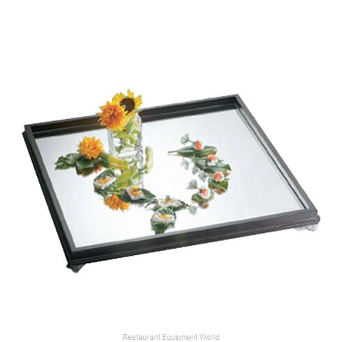 Bon Chef 51011 Tray Mirror (Magnified)