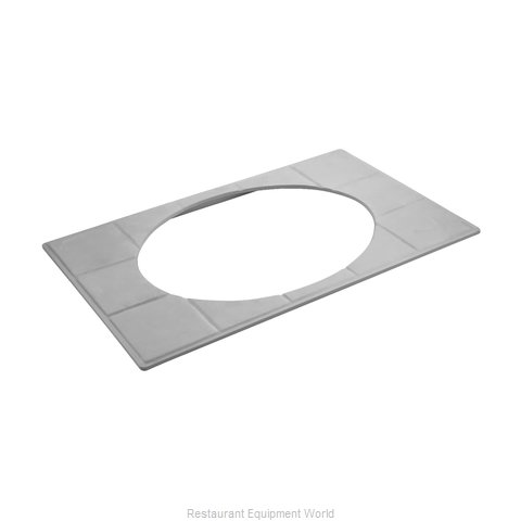 Bon Chef 52012P Tile Inset