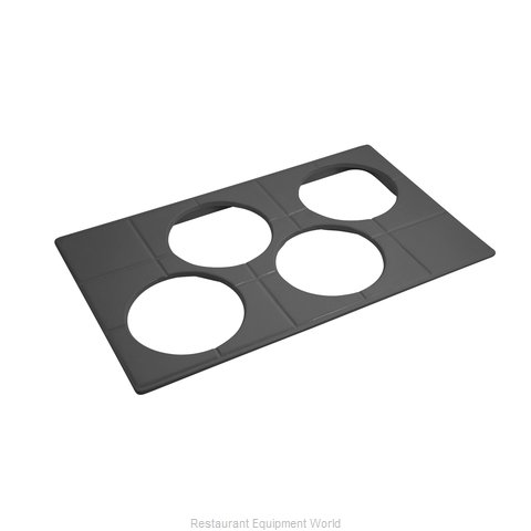 Bon Chef 52017FGLDREVISION Tile Inset