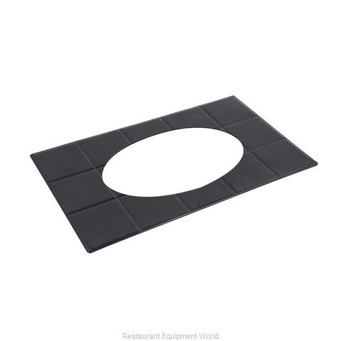 Bon Chef 52020FGLDREVISION Tile Inset