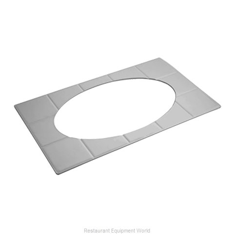 Bon Chef 52021P Tile Inset