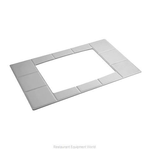 Bon Chef 52023P Tile Inset