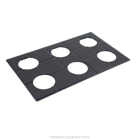 Bon Chef 52029FGLDREVISION Tile Inset