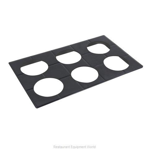 Bon Chef 52030PWHT Tile Inset