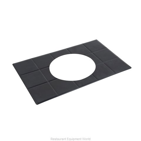 Bon Chef 52032PWHT Tile Inset