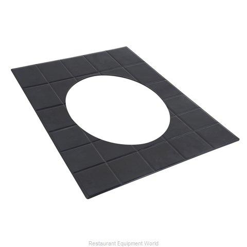 Bon Chef 52035PWHT Tile Inset