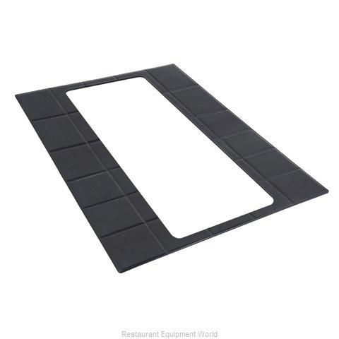 Bon Chef 52037PWHT Tile Inset
