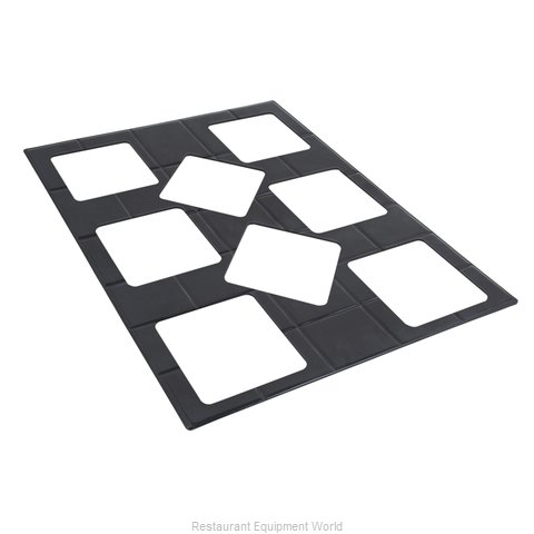 Bon Chef 52039GINGER Tile Inset