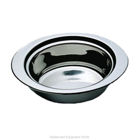 Bon Chef 5203HRSS Steam Table Pan Decorative (Magnified)