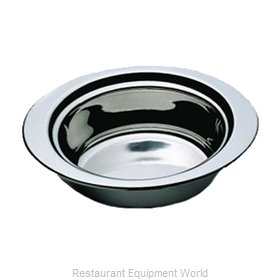 Bon Chef 5203HRSS Steam Table Pan, Decorative