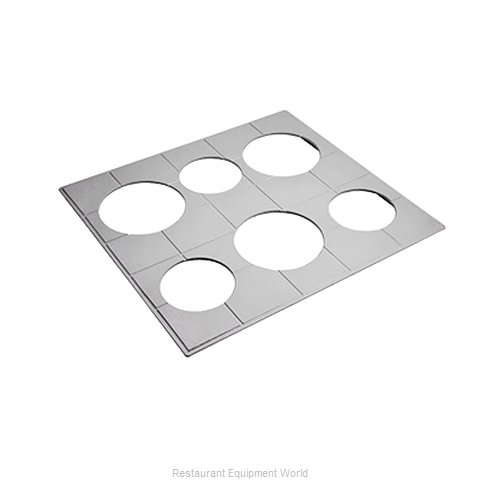 Bon Chef 52045P Tile Inset