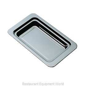 Bon Chef 5206 Steam Table Pan, Decorative