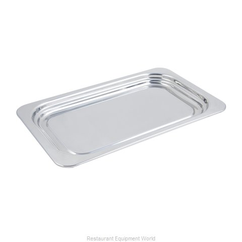 Bon Chef 5207 Steam Table Pan, Decorative