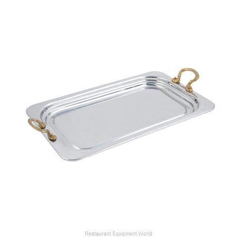 Bon Chef 5207HR Steam Table Pan, Decorative