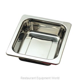 Bon Chef 5209 Steam Table Pan, Decorative