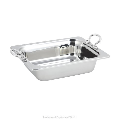 Bon Chef 5209HRSS Food Pan Steam Table Hotel Stainless