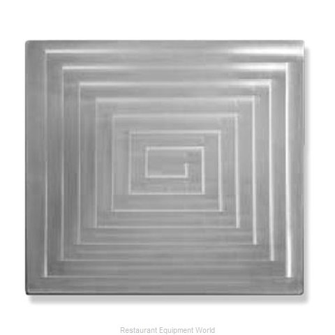 Bon Chef 52104 Tile Inset (Magnified)