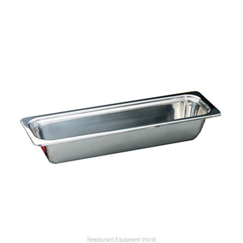 Bon Chef 5212 Food Pan Steam Table Hotel Stainless