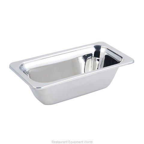Bon Chef 5213 Steam Table Pan, Decorative