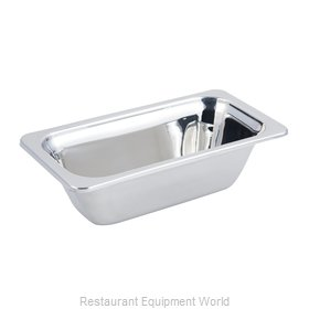 Bon Chef 5213 Steam Table Pan, Decorative